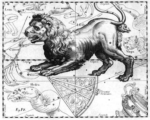 Leo-Hevelius
